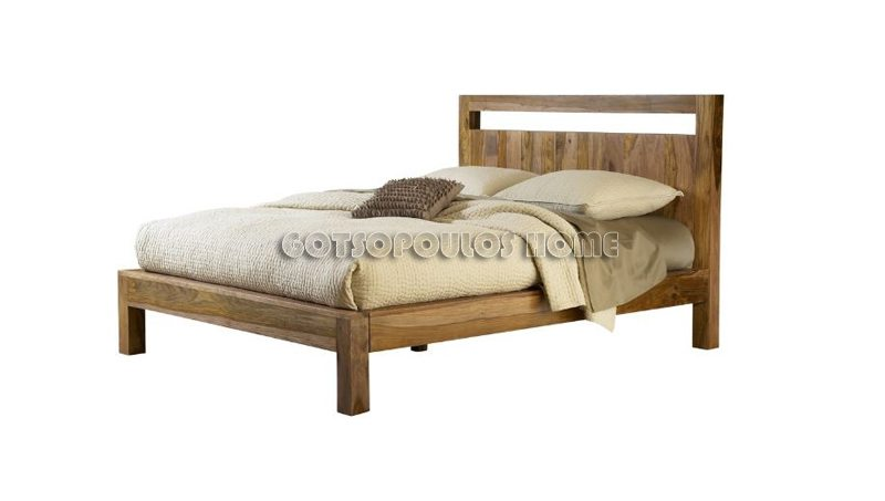 Ξύλινα Κρεβάτια Ξενοδοχείου