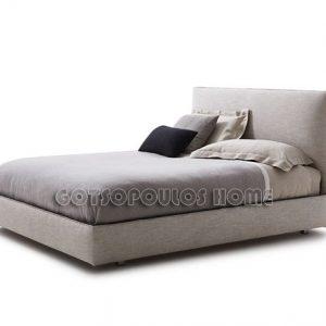 Υφασμάτινα Κρεβάτια Ξενοδοχείου